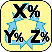 Percent Ratio Tax Multi Calc