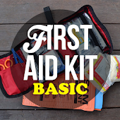 First Aid Kit Basic Guide