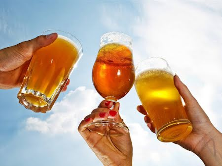 Circuit de la bière avec zythologue à Louvain