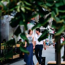 Wedding photographer Elena Vakhovskaya (HelenaVah). Photo of 28.08.2018