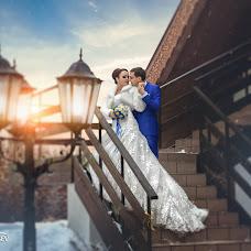 Wedding photographer Vitaliy Rumyancev (vitaly1984). Photo of 26.10.2014
