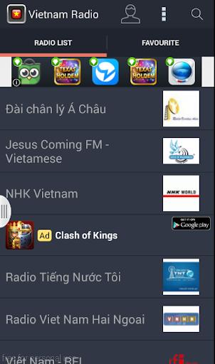 Vietnam Radio
