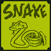 Classic Snake Retro Android APK Download Free By Retro Games Studio