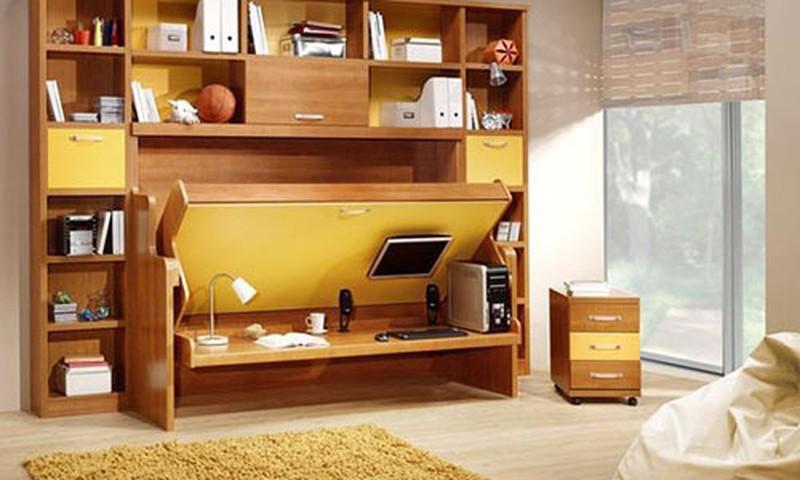 Mua sản phẩm nội thất thông minh ở đâu?