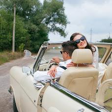 Wedding photographer Maryana Surmachevskaya (marissa). Photo of 05.09.2016