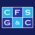 CF Injury Law icon