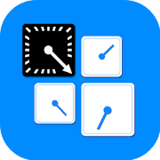 Tricky Tap : Shoot The Clock
