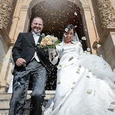Wedding photographer Giuseppe Santanastasio (santanastasio). Photo of 21.08.2016