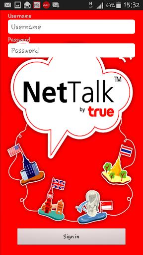NetTalk by True