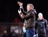 """Wouter Vrancken sur le Boxing Day belge: """"En Angleterre, les stades sont remplis"""""""