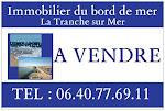 Assistant commercial Talmont-Saint-Hilaire
