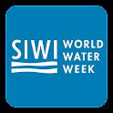 2016 World Water Week icon