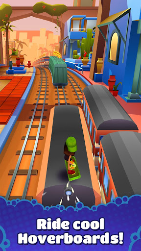 Train Riders 1.2.0 screenshots 2
