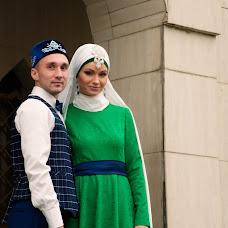 Свадебный фотограф Элина Болтова (boltova). Фотография от 31.05.2017