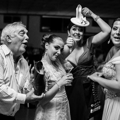 Wedding photographer Gilson Mendonça júnior (enlevo). Photo of 09.12.2017