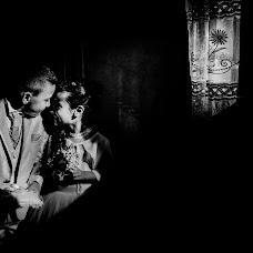 Hochzeitsfotograf Giuseppe maria Gargano (gargano). Foto vom 01.02.2019