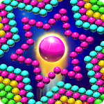 Bubble Shooter Sky Icon
