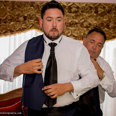 Wedding photographer Carlos Pinto (carlospinto). Photo of 19.11.2018