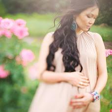 Bröllopsfotograf Malik Alymkulov (malik). Foto av 10.06.2014