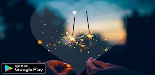 Neujahrsgrüße Programme Op Google Play