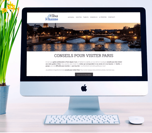 Agence web commerces