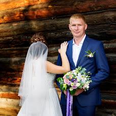 Wedding photographer Yana Baldanova (baldanova). Photo of 03.10.2016