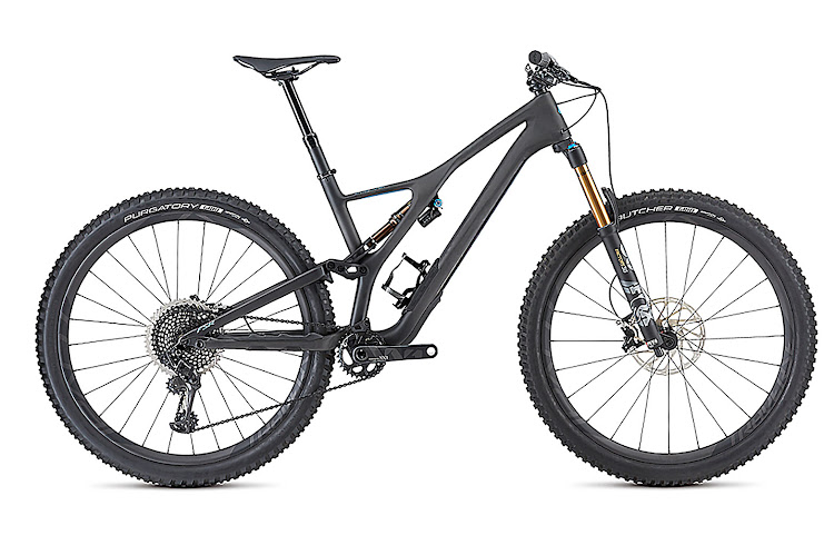 S-Works Stumpjumper 29.