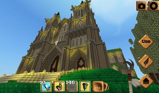 BLOCK STORY screenshot 6