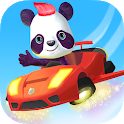 McPanda: Super Pilot - Game for Kids icon