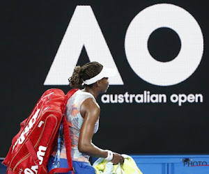 Meteen (Amerikaanse) bijltjesdag op de eerste dag van de Australian Open: grote namen vliegen er meteen uit