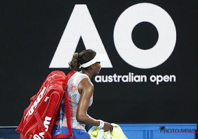 Indian Wells: fin de la partie pour Venus Williams, le programme des demi-finales dames