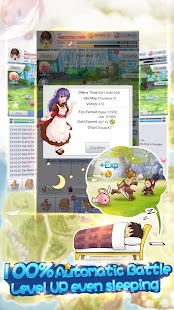 Download RO: Idle Poring for PC