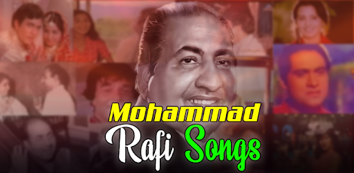Mohammad Rafi Old Hindi Songs Apps On Google Play
