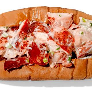 BA's Ultimate Lobster Rolls.