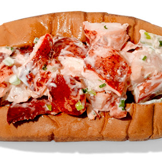 BA's Ultimate Lobster Rolls.