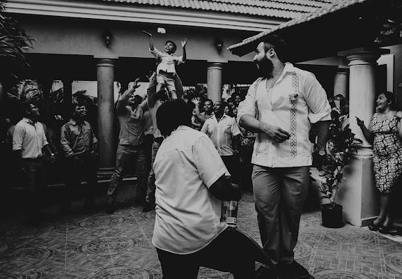 Fotógrafo de bodas Luis Carvajal (luiscarvajal). Foto del 27.04.2017