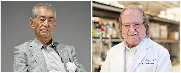 Breakthroughs in cancer research win Nobel medicine prize