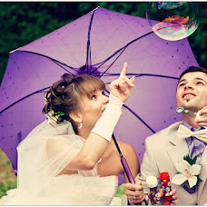 Wedding photographer Denis Krasnoukhov (WeddingimagesRu). Photo of 27.10.2012