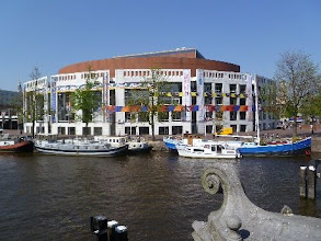 Photo: De Nederlandse Opera Amsterdam. Foto: Dr. Klaus Billand