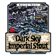 Logo of Baird Dark Sky Imperial Stout
