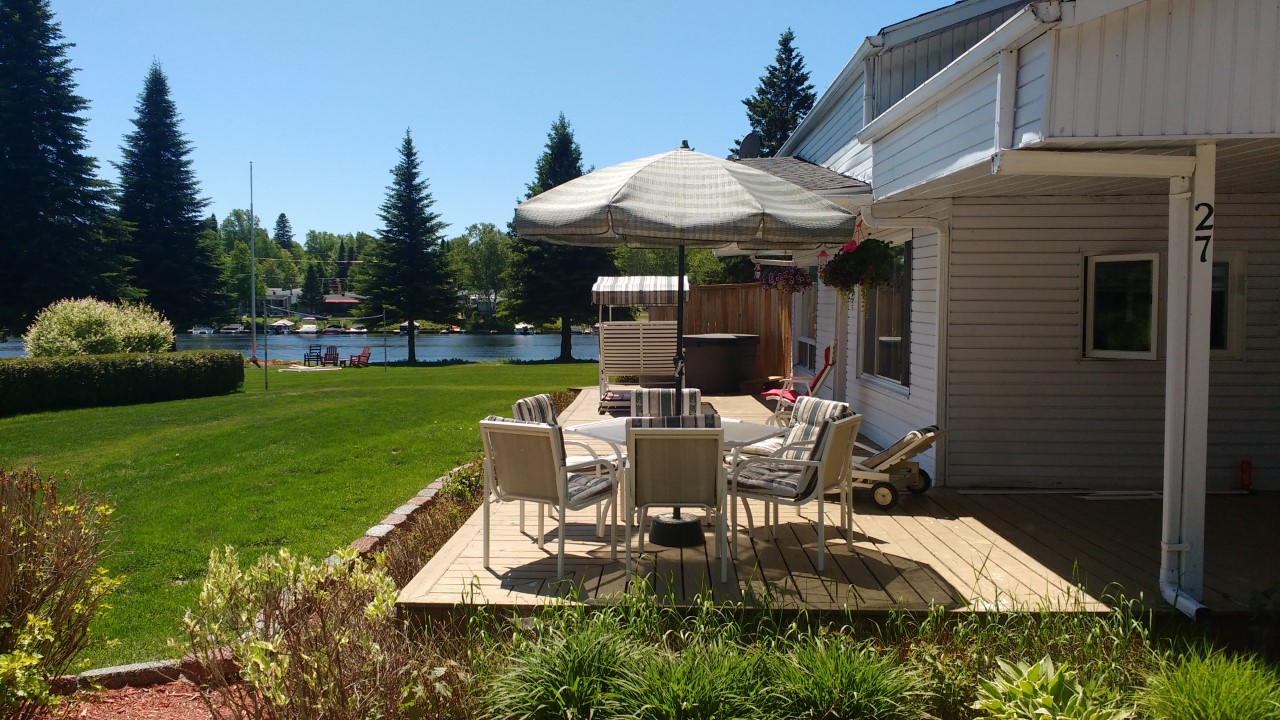 Cottages for rent with 2 bedroom in Québec #19
