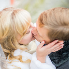 Wedding photographer Katerina Bratceva (Brattseva). Photo of 12.08.2014