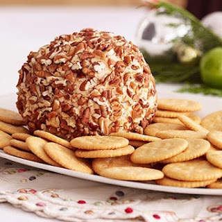 Party Cheese Ball.