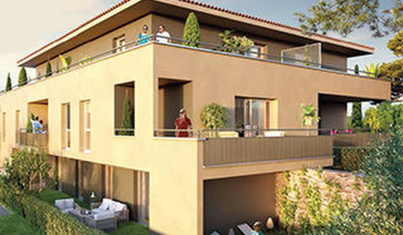 Appartement avec terrasse Le Pradet