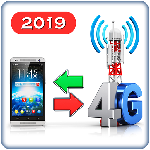 3G to 4G Switch 2019 - Speed Test - Apps on Google Play