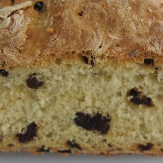 Sister Mary's Irish Soda Bread – adapted by MotherWouldKnow.