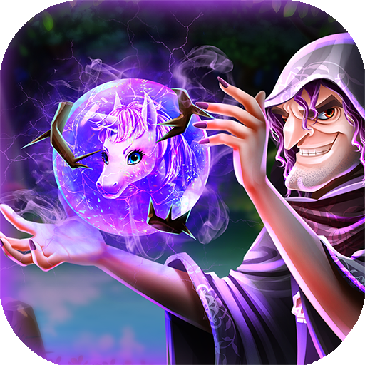 My Unicorn - A Journey Icon