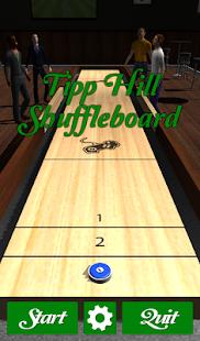 Tipp Hill Shuffleboard - náhled