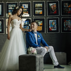Wedding photographer Aleksandr Usov (alexanderusov). Photo of 02.05.2017
