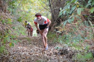 Photo: Iago Cuevas Ocaña. 2º Gral. 23 km. PERIWEIS TRAIL RUNNING.